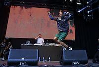 Travi$ Scott - The Wireless Festival - 03/07/2015