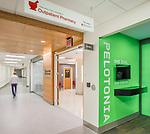 OSUWMC Outpatient Pharmacy | Moody Nolan