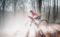 Helen Wyman<br /> <br /> Xypex - Verge Sport<br /> <br /> ©2018kramon