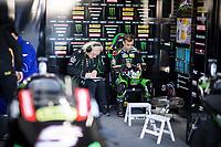 JOHANN ZARCO - FRENCH - MONSTER YAMAHA TECH 3 - YAMAHA<br /> Valencia 11-11-2017 Moto Gp Spagna<br /> Foto Vincent Guignet / Panoramic / Insidefoto