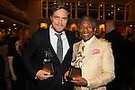 André De Shields, Michael Shannon, Rajiv Joseph at Jeff Awards 11/4/13