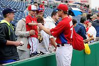 02.26.2013 - ST NY Yankees vs Philadelphia