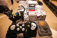360 CASHMERE Holiday Monogram Shop