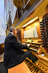 Le note di Sigilgaita <br /> Duomo di Ravello<br /> Andrea Macinanti<br /> <br /> Musiche di Bach, Respighi, Bossi