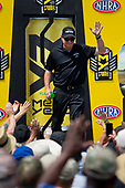 NHRA Mello Yello Drag Racing Series<br /> NHRA Four-Wide Nationals<br /> zMAX Dragway, Concord, NC USA<br /> Sunday 30 April 2017<br /> Chad Head, Tequila Patron, Toyota, Camry, Funny Car<br /> World Copyright: Jason Zindroski<br /> HighRev Photography