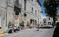 Arthur Vichot (FRA/FDJ)<br /> <br /> stage 13 (ITT): Bourg-Saint-Andeol - Le Caverne de Pont (37.5km)<br /> 103rd Tour de France 2016