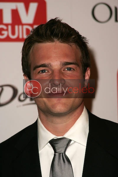 Joshua LeBar<br />at the TV Guide Emmy After Party. Social, Hollywood, CA. 08-27-06<br />Dave Edwards/DailyCeleb.com 818-249-4998