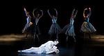 "English National Ballet. ""Manon"""
