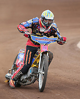 Shane Hazelden<br /> <br /> Photographer Rob Newell/CameraSport<br /> <br /> National League Speedway - Lakeside Hammers Press Day - Thursday 13th April 2017 - The Arena Essex Raceway - Thurrock, Essex<br /> © CameraSport - 43 Linden Ave. Countesthorpe. Leicester. England. LE8 5PG - Tel: +44 (0) 116 277 4147 - admin@camerasport.com - www.camerasport.com