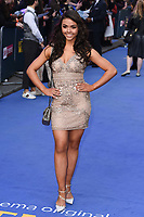 """Vanessa Bauer<br /> arriving for the """"Extremely Wicked, Shockingly Evil And Vile"""" premiere at the Curzon Mayfair, London<br /> <br /> ©Ash Knotek  D3495  23/04/2019"""