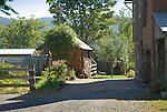 Seeling's farm house