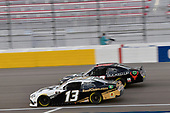 #13: Timmy Hill, Motorsports Business Management, Toyota Camry RoofClaim.com