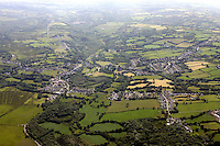 Re: Aerial view of Wales. Sunday 14 June 2009<br />