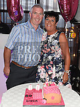 Linda Courtney 50th Birthday