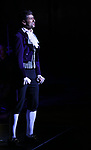 """Tony Yazbeck performing during the MCP Production of """"The Scarlet Pimpernel"""" Concert at the David Geffen Hall on February 18, 2019 in New York City."""
