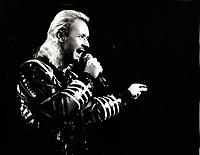 July 23 1986 File Photo - Judas Priest