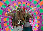 Hippiemarkt, Es Canar, Ibiza