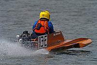 113-E    (Outboard Hydroplane)