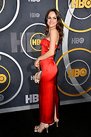 LOS ANGELES, USA. September 23, 2019: Maude Apatow at the HBO post-Emmy Party at the Pacific Design Centre.<br /> Picture: Paul Smith/Featureflash