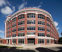640 Memorial Drive, Cambridge, MA (formerly Ford mfg plant)( architect = John Graham - 1913)