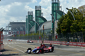 Verizon IndyCar Series<br /> Honda Indy Toronto<br /> Toronto, ON CAN<br /> Friday 14 July 2017<br /> Alexander Rossi, Andretti Herta Autosport with Curb-Agajanian Honda<br /> World Copyright: Scott R LePage<br /> LAT Images