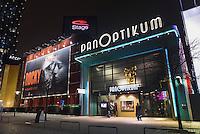 Panoptikum -  Wachsfigurenkabinett, Spielbudenplatz 3  in Hamburg St.Pauli, Deutschland