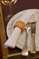 Europe/France/Limousin/19/Corrèze/Brive-la-Gaillarde: restaurant: Chez Francis