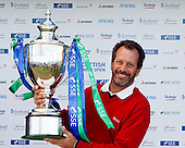2013 SSE Scottish Seniors Open
