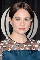 Tuppence Middleton<br /> arriving for the BFI Luminous Fundraising Gala 2017 at the Guildhall , London<br /> <br /> <br /> ©Ash Knotek  D3316  03/10/2017