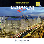 François Moura a réalisé pour Constructa les photographies des Docks Village, sacré aux MIPIM Awards.