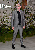 "LOS ANGELES, USA. October 22, 2019: Francis Lawrence at the premiere of AppleTV+'s ""SEE"" at the Regency Village Theatre.<br /> Picture: Paul Smith/Featureflash"