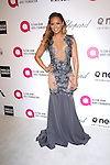 Mel B attends the 2014 Elton John AIDS Foundation Academy Awards Viewing Party in West Hollyood, California on March 02,2014                                                                               © 2014 Hollywood Press Agency