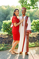 Veronica & Amir Wedding