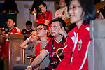 Liverpool Fans during the Liverpool FC Supporters Club Legends Appearance at Grappa's Cellar-Jardine House on July 17, 2017 in Hong Kong, China. Photo by Marcio Rodrigo Machado / Power Sport Images