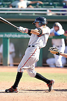 Caleb Joseph - Scottsdale Scorpions - 2010 Arizona Fall League.Photo by:  Bill Mitchell/Four Seam Images..