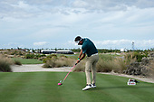 Bubba Watson during the second round of the 2018 Hero World Challenge being played at The Albany Resort, Bahamas.<br />  Picture Stuart Adams, www.golftourimages.com: \30/11/2018\