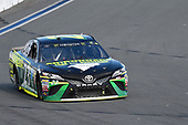#23: J.J. Yeley, BK Racing, Toyota Camry Adirondack Tree Surgeons