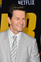 "LOS ANGELES, CA: 27, 2020: Mark Wahlberg at the world premiere of ""Spenser Confidential"" at the Regency Village Theatre.<br /> Picture: Paul Smith/Featureflash"