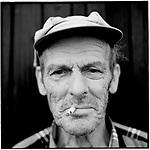 A dutch milk farmer. Europe before the euro.