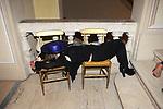 PARTY DI PAOLO PAZZAGLIA<br /> PALAZZO FERRAJOLI ROMA 2009