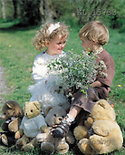 Interlitho, Alberto, CHILDREN, photos, girl, boy, teddies(KL15733,#K#) Kinder, niños