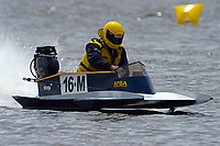 16-M   (Outboard Hydroplanes)