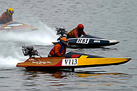 V-113, H-81, 52-S         (Outboard Runabouts)            (Saturday)