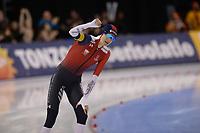 SPEEDSKATING: SALT LAKE CITY: Utah Olympic Oval, 09-03-2019, ISU World Cup Finals, 3000m Ladies, Martina Sablikova (CZE), world record: 3:52,027 ©Martin de Jong