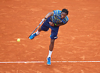 31-05-13, Tennis, France, Paris, Roland Garros,  Gael Monfils