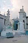 Federico de Brandsen Tomb(1785-1827), soldier, La Recoleta Cemetery