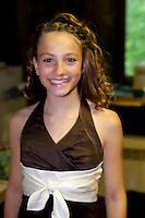 Gretchen & Joe's Wedding, July 2009