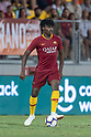 Soccer: Italian Pre-season friendly: Roma 1-1 Avellino