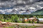 2015 Durango, Colorado - Imogene Pass