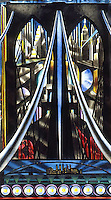 American Painters:  Joseph Stella--The Brooklyn Bridge, Variation, 1939.  Whitney Museum of Art, 1961.